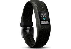 Фитнес-браслет Garmin Vivofit 4 Speckle Small/Medium (010-01847-12)
