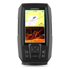Морской навигатор Garmin Striker Plus 4cv 010-01871-01